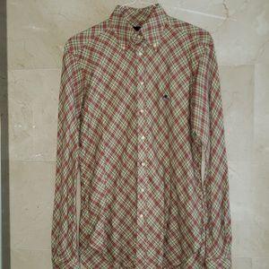 MEN'S ETRO MILANO BUTTON DOWN DRESS SHIRT ITALY